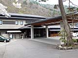 大沢温泉 旅館部 山水閣