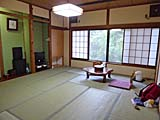 下仁田温泉清流荘の部屋