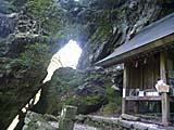 韓亀神社周辺