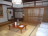 持田屋旅館の部屋