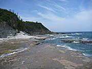 櫛島海水浴場