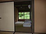 温泉津温泉・恵珖寺宿坊米子屋の部屋2