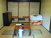 自炊部の部屋