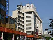 福島 アックス AXC