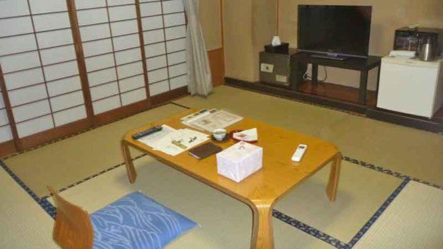 福島浜通りの名湯「いわき湯本温泉」旅館こいと