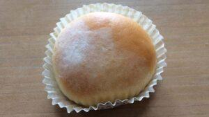 母ちゃんハウスだあすこのパン屋のクリームパン